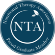 Proud graduate of the Nutritional Therapy Association and Licensed RESTART® Instructor